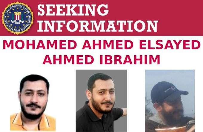 LLL - GFATF - FBI puts Al Qaeda operative in Brazil on Most Wanted list 1