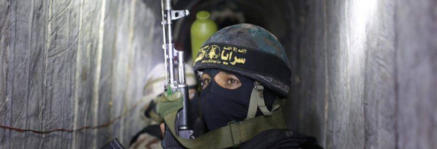 Gaza suicide bomber believed to be son of prominent Islamic Jihad family