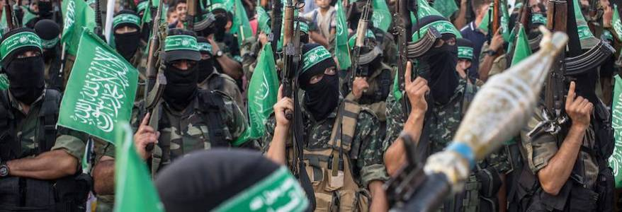 Hamas arrests alleged Islamic State terrorists for Gaza bombings