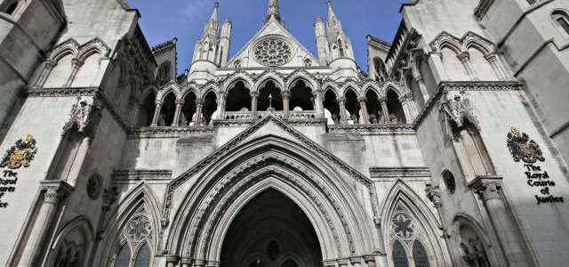 High Court upholds decision to strip Islamic State jihadist's citizenship