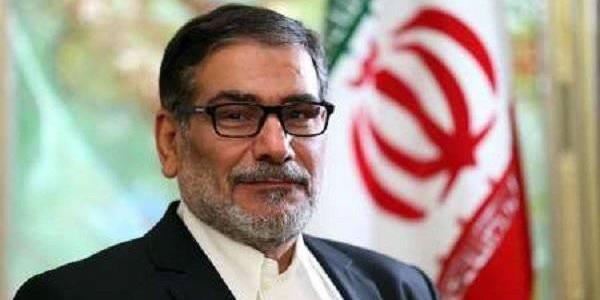 Iranian Regime's Shamkhani congratulates Sayyed Nasrallah and Hezbollah on 2006 victory