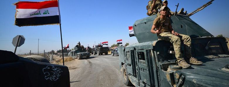 Iraqi army kills four suicide bombers and one Islamic State journalist in Diyala