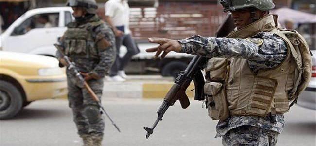 Iraqi intelligence announces foiling terrorist operations in Eid