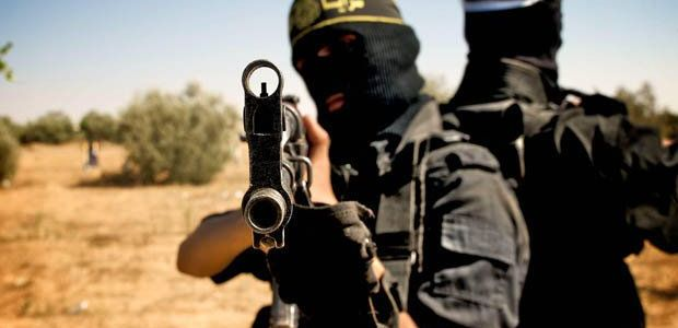 Islamic State terror group will step up the fight against the Syrian Kurds