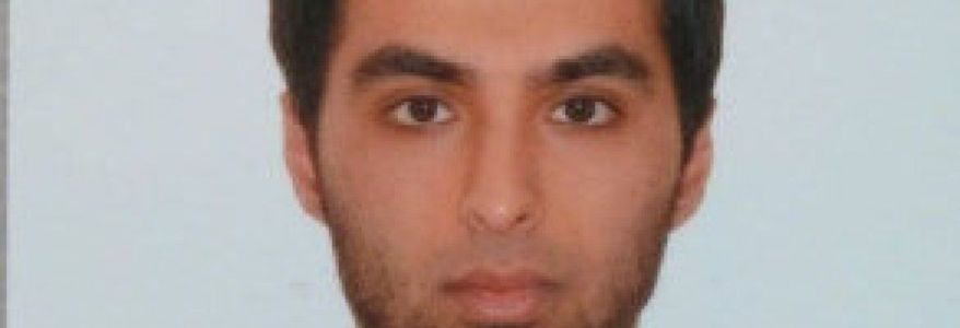 Man who tried to join the Islamic State released from maximum-security prison