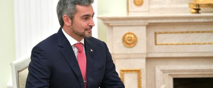 Paraguay labels Hezbollah and Hamas as terrorist groups