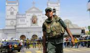 Sri Lankan police arrested three members of banned Islamist group