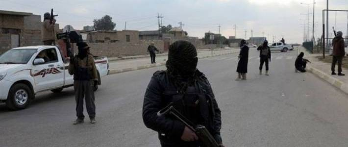 Ten-year-old child released from Islamic State after ransom paid in Jalawla