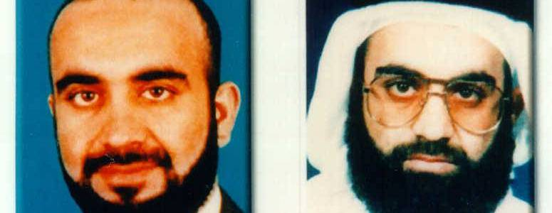 Trial date set for Khalid Shaikh Mohammed and four other men charged with plotting 9/11 attacks