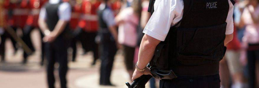 Woman arrested in Brentwood over terrorism offences