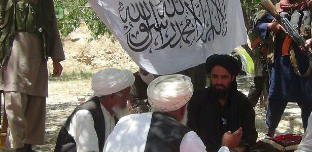 Afghanistan Reveals Cache of Taliban Explosives Shared with al-Qaeda