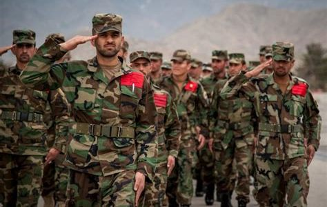 Afghanistan forces say they have broken up ISIL cell