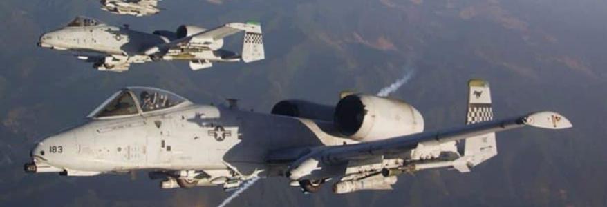 Airstrieks kill 8 Taliban and ISIS militants