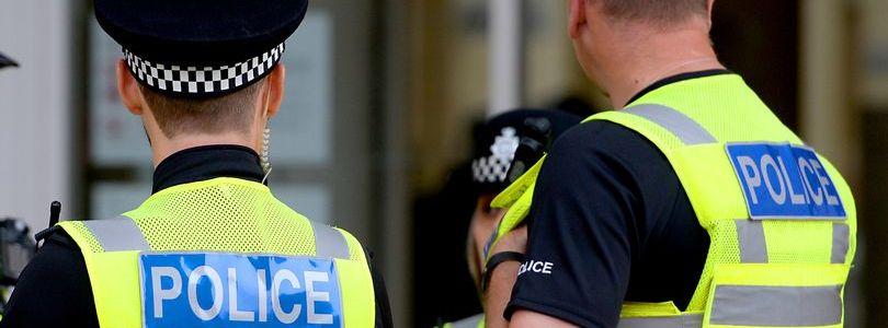 Birmingham man arrested on suspicion of terrorist financing