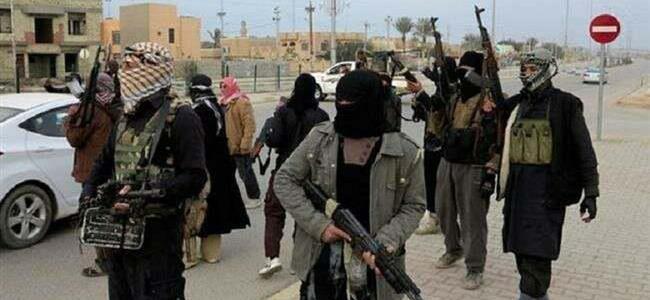 Daesh terrorists kill 4 in Anbar Iraq