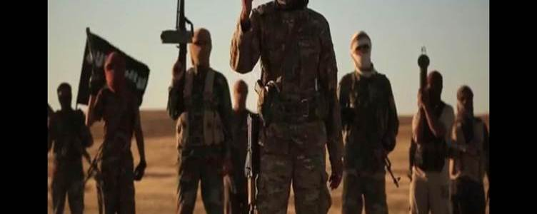 ISIS threatens Iraqi forces in video after attacking militia