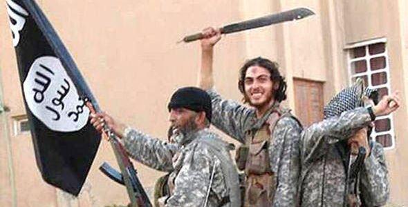 Iraqi police arrest four Islamic State jihadists in Mosul