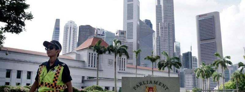Singapore arrests Indonesian domestic workers for funding ISIL