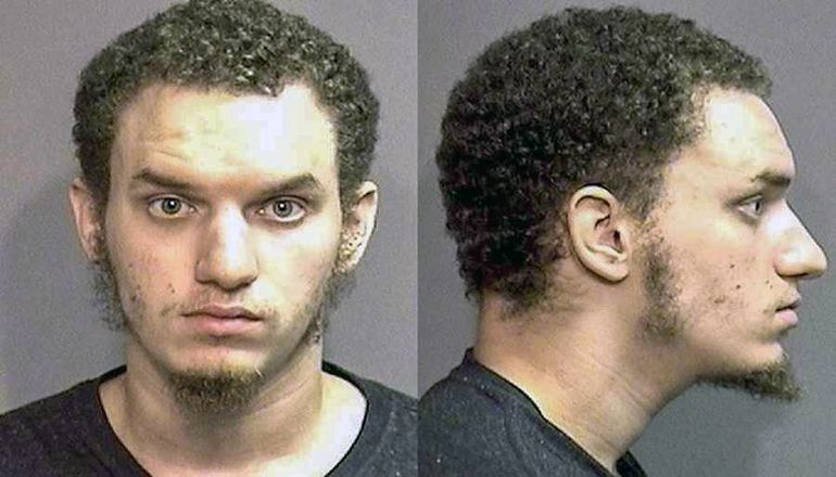 LLL - GFATF - Former soldier pleads guilty to plotting ISIS inspired Presidents Day attack on Kansas City 1