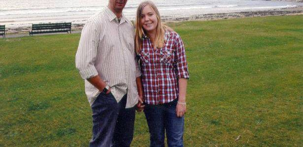 Islamic State hostage David Haines tragic last wish before he was killed by Jihadi John