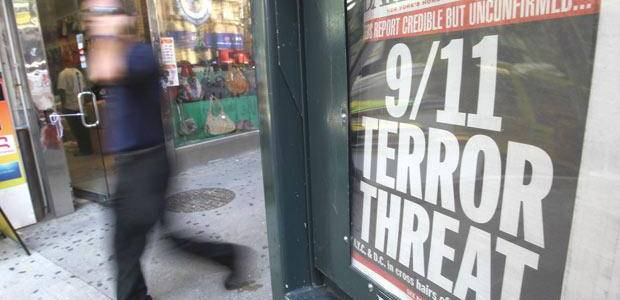 Islamic State targets New York City and police with online propaganda