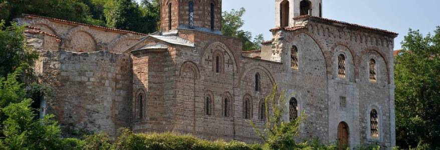Kosovo convictions for planned terror attacks on Orthodox Churches