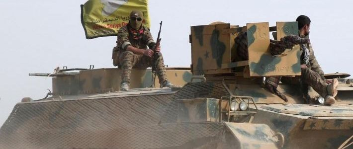 Syrian Defence Forces killed senior Islamic State member south of Hasakah