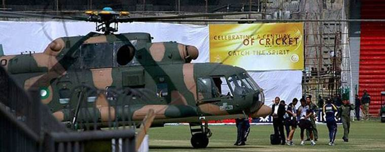Terrorism threat throws Sri Lankan authorities in doubt to cancel the cricket tour in Pakistan