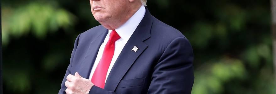 US President Trump adds Hamas, Hezbollah and Palestinian Islamic Jihad individuals to sanctions list