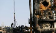 Attack on Saudi oil fields possibly staged by militants who fled Syria