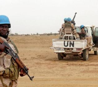 LLL - GFATF - Death toll in Mali terrorist attacks rises to at least 38 soldiers