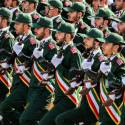 German government company may be working with the Iranian terrorist group IRGC