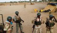 Islamic State attacks intensify at Mali-Burkina Faso border