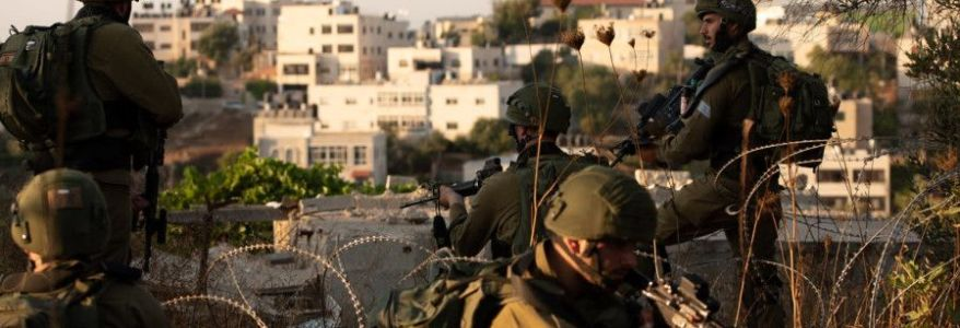 Lone wolf terrorism attacks on the rise in Israel