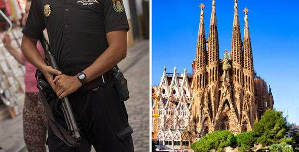 Surveillance triggers alerts for returning jihadists in Spain