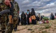 Syrian Kurdish forces hand over two Islamic State-linked orphans to Austria