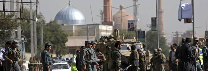 Ten people killed in the latest attacks in Afghanistan