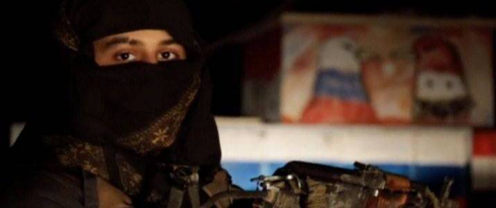 The Islamic State names new leader al-Qurashi after the death of Abu Bakr al-Baghdadi