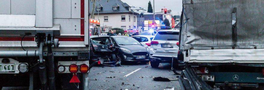 Truck attack in Germany is being investigated as act of terrorism