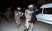 Turkey seizes Daesh terrorist recruitment list by country