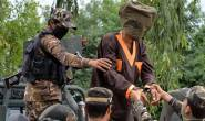 Taliban claim victory over Islamic State terrorists in Nangarhar
