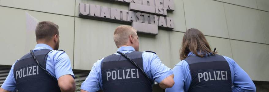 German authorities currently investigating 116 Islamic State repatriates