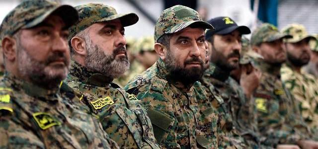 German Bundestag set to debate full ban on Hezbollah terrorist organization