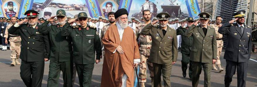 Iranian and Hezbollah financers listed by Gulf anti-terrorism coalition