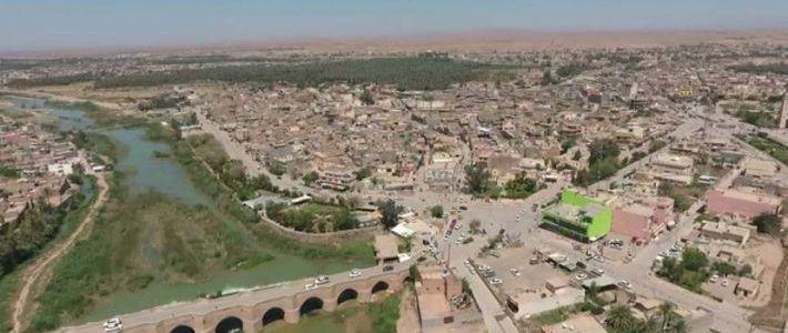 Islamic State terrorists abducts two Kurdish farmers in Qara Tapa