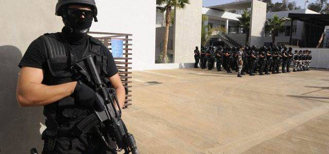 Morrocan authorities detained Islamic State-linked terror cell in Oujda