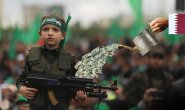 Qatar provides Hamas a legitimate channel for its own money