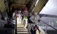 Russian authorities repatriate 32 children of Islamic State terrorist members from Iraq