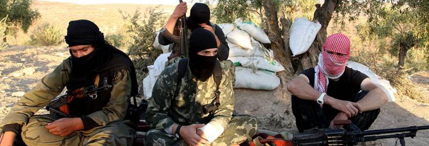 Who is the new leader of the Islamic State terrorist group?