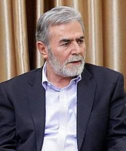 LLL - GFATF - Ziyad al Nakhalah